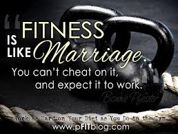 fitness marriage
