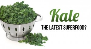 Kale---the-latest-superfood