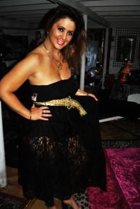 black fox dress 150_pp